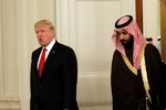 خطرناکترین تهدید برای تاج و تخت بن سلمان/ نگرانی ولیعهد از شکست انتخاباتی ترامپ