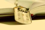 انتخاب کتاب برگزیده دفاع مقدس توسط مخاطبان «مهر»