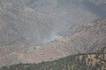 بمباران شمال عراق از سوی جنگندههای ترکیه