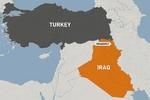 عراق حمله پهپادی ترکیه به شمال اربیل را محکوم کرد