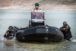 ۷۰ درصد منابع انسانی نیروی دریایی کشور در گیلان تربیت میشوند