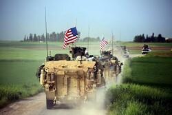 استهداف قوات امريكية على الحدود العراقية الكويتية