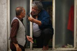 طنز شبکه سه کلید خورد/ ضبط «باخانمان» با رعایت پروتکل بهداشتی