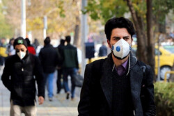 İran'da korona salgınında son 24 saatteki rakamlar açıklandı
