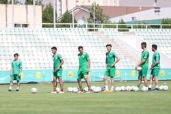 ۲۵ بازیکن به اردوی تیم فوتبال جوانان دعوت شدند