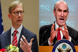 'Hook's resignation proves US' anti-Iran policies inept'