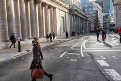 بزرگترین سقوط ۳ ماهه استخدام در انگلستان در ۱۰ سال اخیر