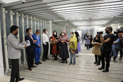 «موزه هنرهای معاصر» بعد از محرم و صفر بازگشایی میشود/ رفع ایرادها