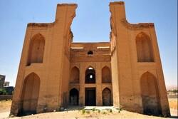 بناها و محوطههای تاریخی هزار ساله تعیین حریم شدند