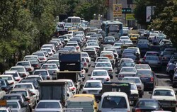 تولید سالانه ۹۱ هزار تن ترکیبات آلی فرار در شهر تهران