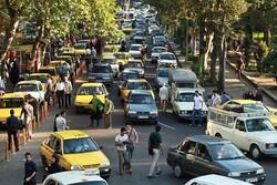 غلظت ذرات معلق کمتر از ۱۰ میکرون در هوای تهران افزایش یافت