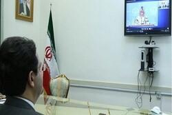 Iran, Russia discuss on broadening bilateral media coop.