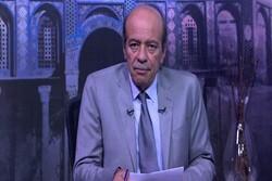 نعزی الشعب الفلسطیني والأمة الإسلامیة قاطبة بوفاة الإعلامی القدیر نافذ ابو حسنة