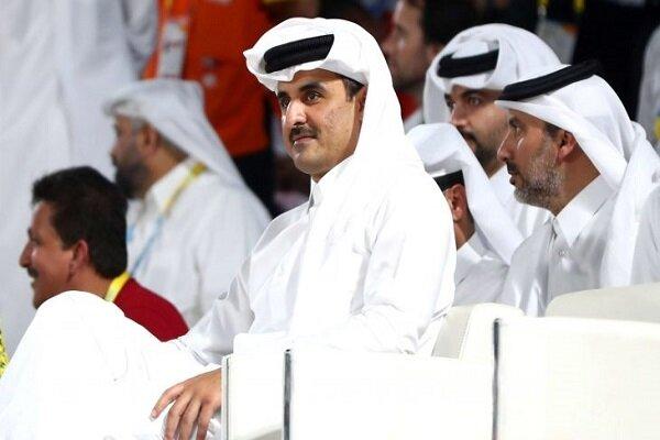 قطر عملا محاصره عربستان سعودی علیه دوحه را خنثی کرده است