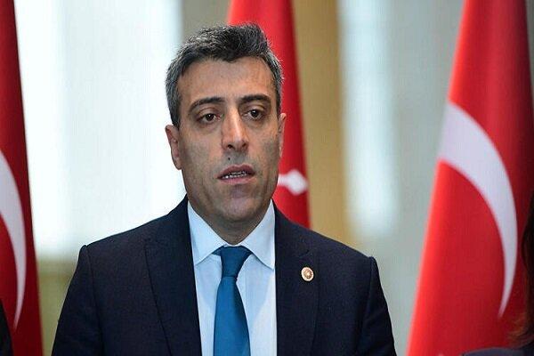 Öztürk Yılmaz, kurduğu partinin Genel Başkanı seçildi