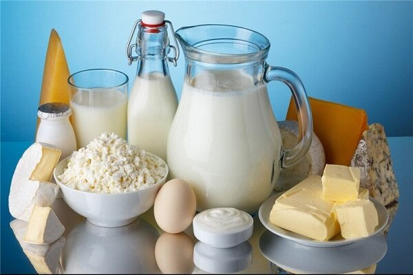 Iran exports $153.7mn worth of dairies in four months: IRICA