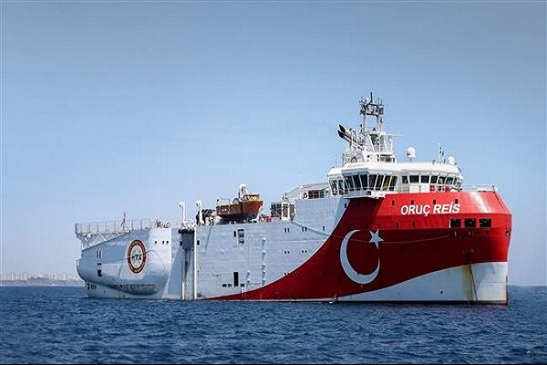 Türk uzman Doğu Akdeniz'deki son gelişmeleri değerlendirdi