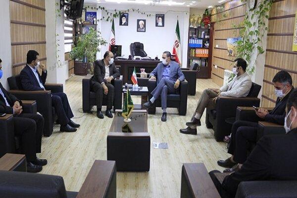 برنامه ریزی اجرای مرحله دوم توزیع بستههای حمایتی در فیروزکوه