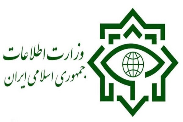 Iran's Intelligence Min. arrests five spy teams