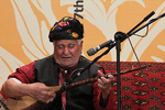 موسیقی شمال خراسان با نام سهراب محمدی همراه است