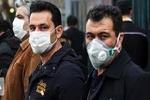 ۶۰ درصد مردم در سواحل استان بوشهر از ماسک استفاده میکنند