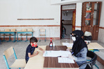 سلامت و آمادگی تحصیلی ۶۱۲۰ نوآموز کردستانی ارزیابی شد