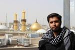 مراسم اربعین شهادت جهادگر کرمانشاهی برگزار می شود