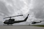 تیراندازی به سوی بالگرد نظامی آمریکا در ویرجینیا