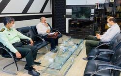 وقوع جرایم خشن در بوشهر ۱۴ درصد کاهش یافت