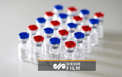 روس کا  کورونا وائرس کے خلاف پہلی ویکسین تیار کرنے کا دعوی