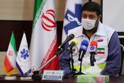 کمبود آمبولانس در کشور نداریم/ افتتاح اورژانش ریلی