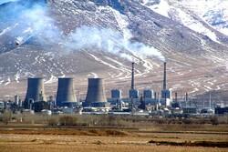 إرتفاع معدل انتاج الكهرباء الحرارية بمقدار 7500 ميغاواط