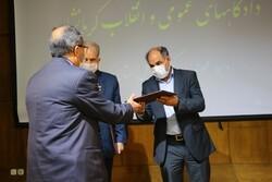 تودیع و معارفه رئیس کل دادگاه عمومی و انقلاب کرمانشاه برگزار شد