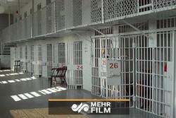 وضعیت زندان کالیفرنیا مناسب سکونت انسان نیست