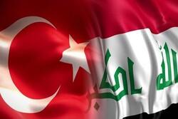 عراق سفیر ترکیه در بغداد را احضار کرد