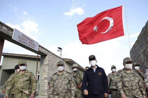 Irak Dışişleri: Türkiye Savunma Bakanı'nın ziyareti iptal edildi