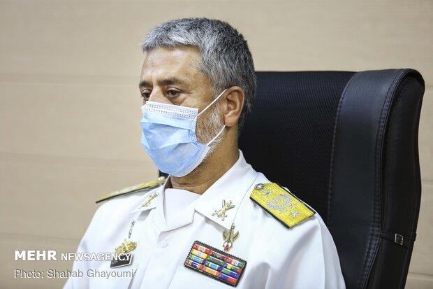 İran'da Mobil Hasta Taşıma ve terapi Sistemleri üretildi