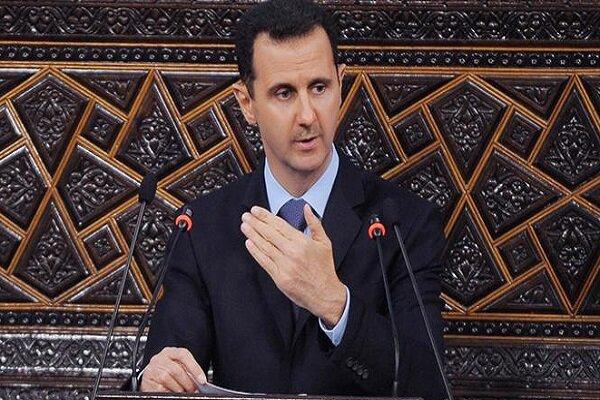 الرئيس السوري: الولايات المتحدة تحتاج للإرهابيين في المنطقة وفي مقدمتهم داعش