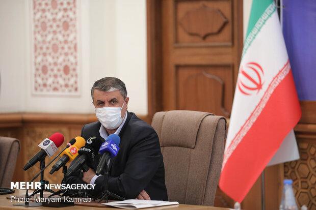 İran Yol ve Şehircilik Bakanı Şam'da