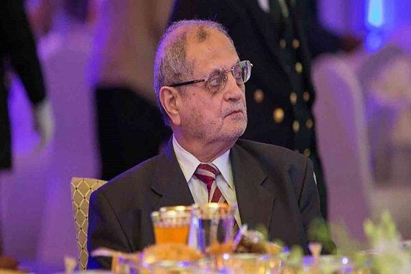 وفاة الوزير الأردني الاسبق الدكتور عبدالسلام العبادي