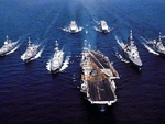 فرانس کا ترکی سے بحیرہ روم میں گیس اور تیل کی تلاش متوقف کرنے کا مطالبہ