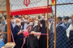 زمین چمن مصنوعی در شهر معلم کلایه افتتاح شد