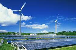 تدشين 12 محطة للطاقة الشمسية في مدينة قم المقدسة