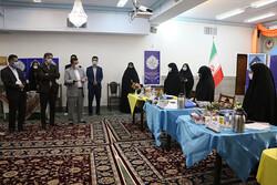مسابقات قرآن، عترت و نماز دانش آموزی به بخش دختران رسید/تداوم فعالیت های پژوهشی در کنار مسابقات