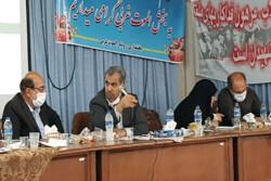 نهضت خدمتگزاری و پاسخگویی در استان قزوین را جدی گرفته ایم
