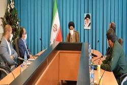 شورای هماهنگی تبلیغات اسلامی موذن جامعه ایمانی وانقلابی ایران است
