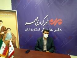 ۱۵۰۰ پرونده بیمار کلیوی در انجمن کلیوی استان زنجان وجود دارد