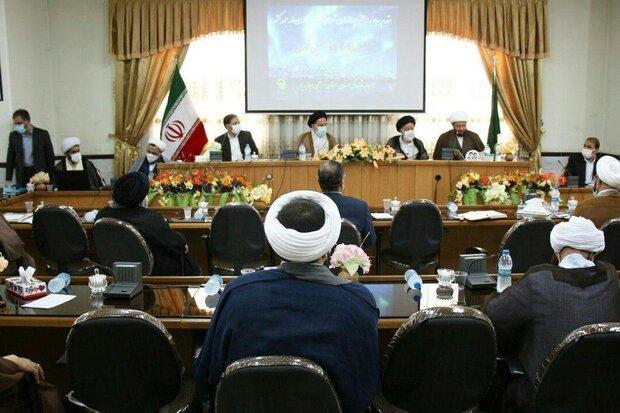 «فاطمینیا» مسئول شورای سیاستگذاری ائمه جمعه استان سمنان شد