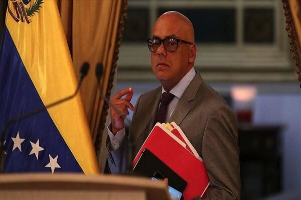 وزیر ارتباطات ونزوئلا کرونا گرفت