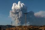ABD'nin California eyaletinde korkunç yangın